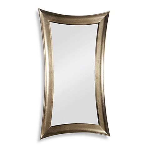 40 inch mirror buy ren wil 40 inch x 24 inch carnivale mirror from bed