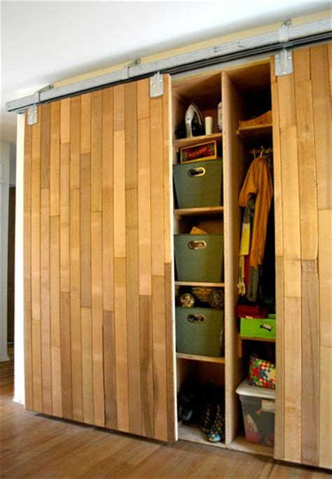 barn door closet doors barn door hardware for closets nomadic decorator