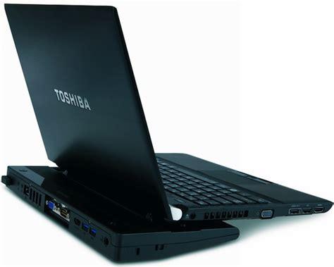 toshiba portege r700 laptop ecoustics