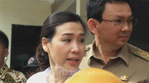 ahok dan veronica tan ahok divonis 2 tahun penjara unggahan foto terakhir