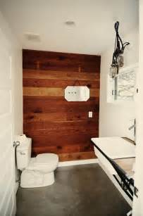 wood wall bathroom 10 favorites wood paneled baths by
