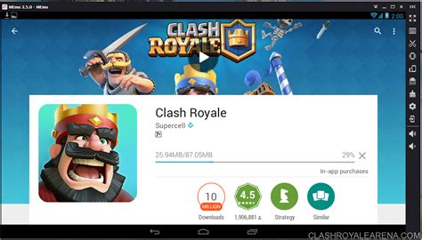 royal pc clash royale pc untuk windows xp 7 8 10 dawihere