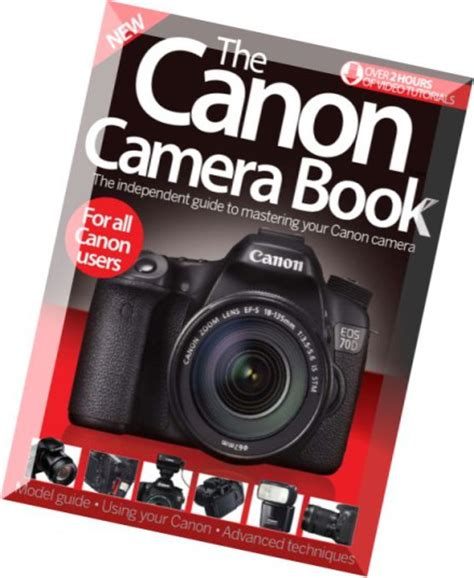 cannon books the canon book volume 1 second revised