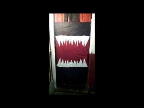 videos de como decorar tu casa como decorar la puerta de tu casa para halloween youtube