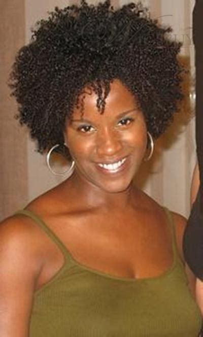 short natural kinky coily hairstyls from arfica for african hair 21 best quot wigs quot african american images on pinterest