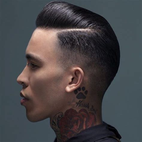 Gangster Hairstyles by Gangster Hairstyles Hairstyles By Unixcode