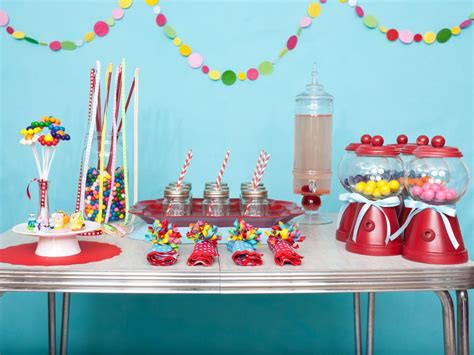 birthday party decoration ideas for kids at home diy favors and decorations for kids birthday parties hgtv