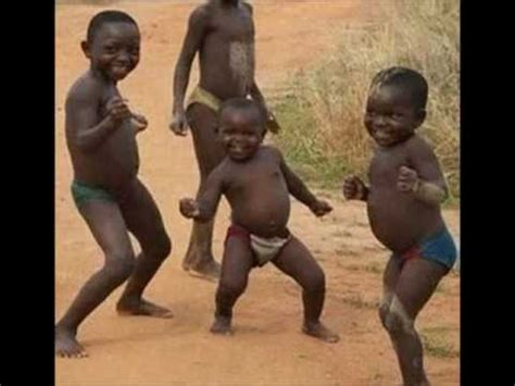 African Children Dancing Meme - cute african kids dancing youtube