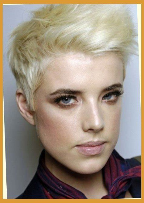 Punky Hairstyles by Punky Haircuts With Regard To Encourage Hairstyles