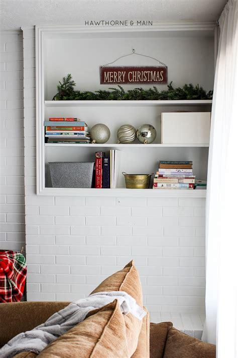 3 fail proof holiday decor ideas hawthorne main christmas christmas home tour hawthorne and main