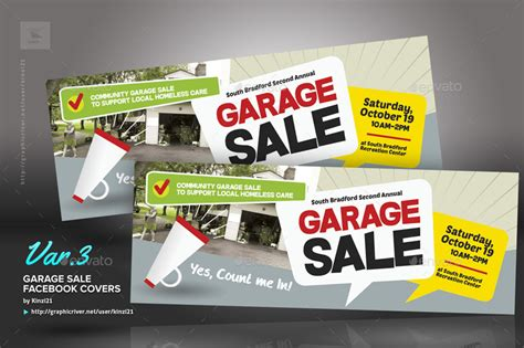 template flyer envato garage sale flyer templates by kinzi21 graphicriver