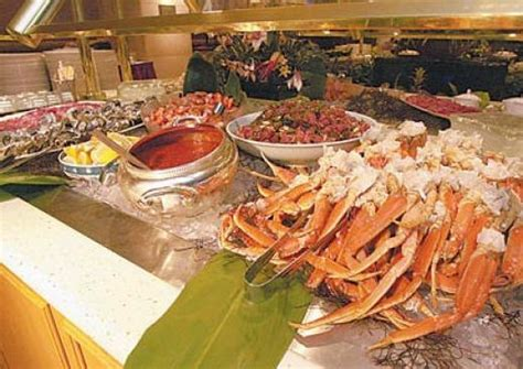 seafood buffet las vegas coupon best buffets in las vegas