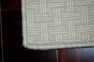Custom Bound Area Rugs Custom Area Rug Border Options Myers Caret In Dalton Ga