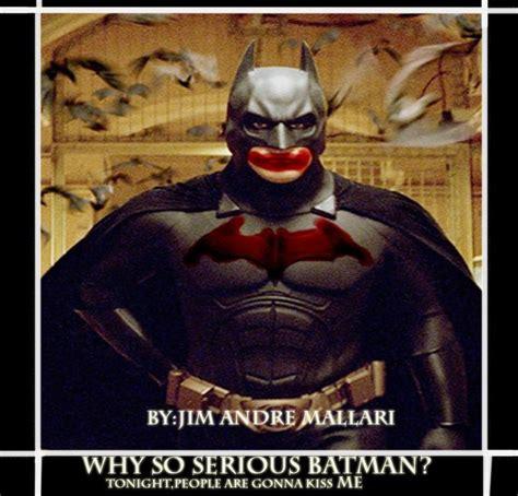 batman is the real joker by jam1024 on deviantart