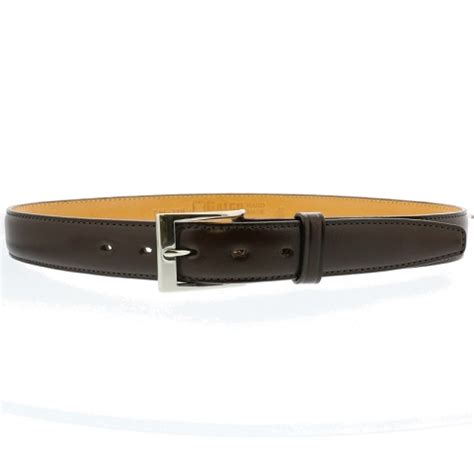 sb1 leather dress holster belt by galco