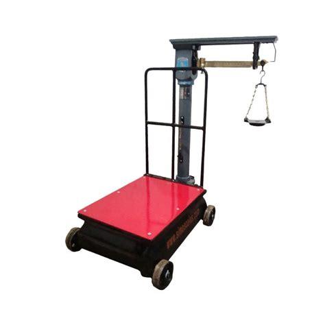 jual sima scales besi timbangan duduk mekanik 500 kg