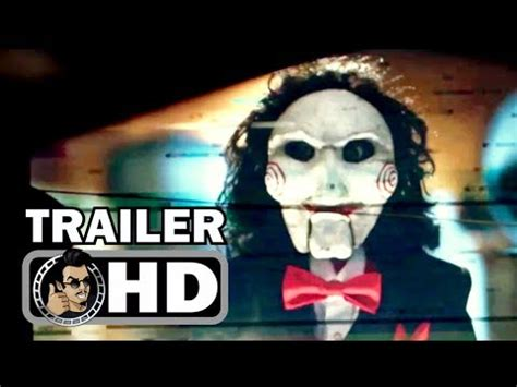 download film jigsaw mp4 download jigsaw saw 8 official trailer 1 2017 laura