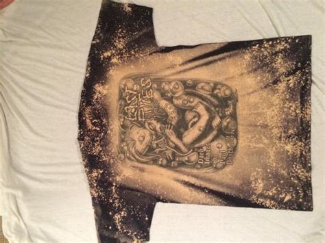 last rites tattoo original paul booth last rites t shirt
