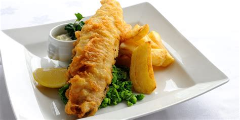 traditional fish chips recipe great british chefs