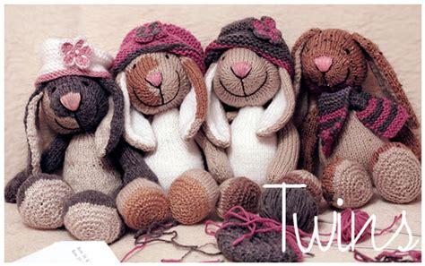 free rabbit knitting pattern uk knitted toys big foot knitted rabbit