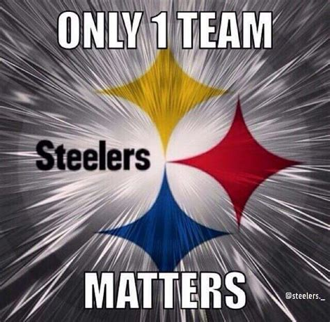 Pittsburgh Steelers Memes - the 25 best steelers meme ideas on pinterest steelers