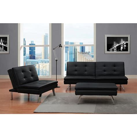 futons living room furniture furniture the home depot