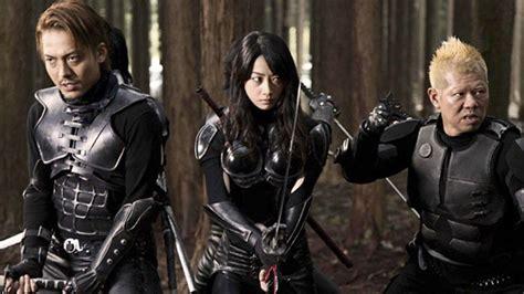 film ninja western alien vs ninja