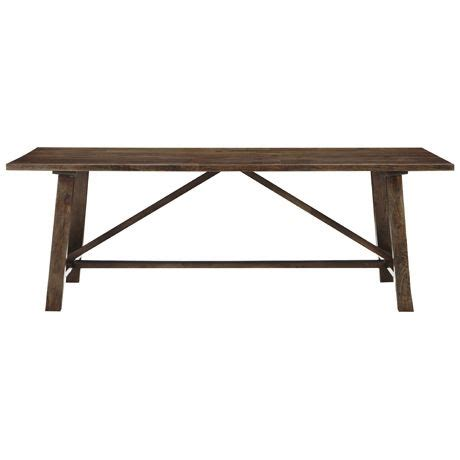 barnsbury dining table 220x100cm freedomaustralia webelieveinsummerliving we believe in