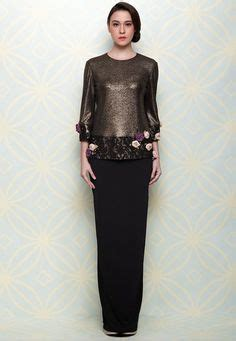 Baju Mirra Dres baju kurung kedah moden baju kurung baju