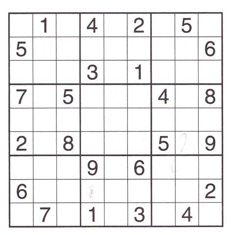 printable advanced sudoku puzzles sudoku hard level www imgkid com the image kid has it