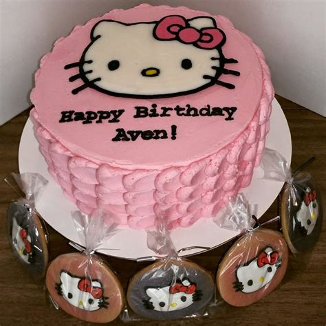 Home Design Sweet Home 3d Hello Kitty Cake And Cookies Chu On Cakes