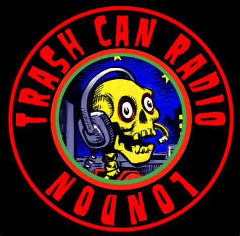 trash can radio spotlight steven s underground