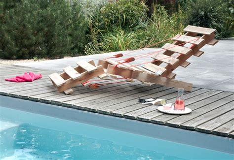 ergonomische liege selber bauen m 246 bel aus europaletten f 252 r industriell inspirierten wohnstil