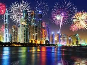 United Arab Emirates Uae Calendario 2018 New Year In Dubai 2016 Holidayme