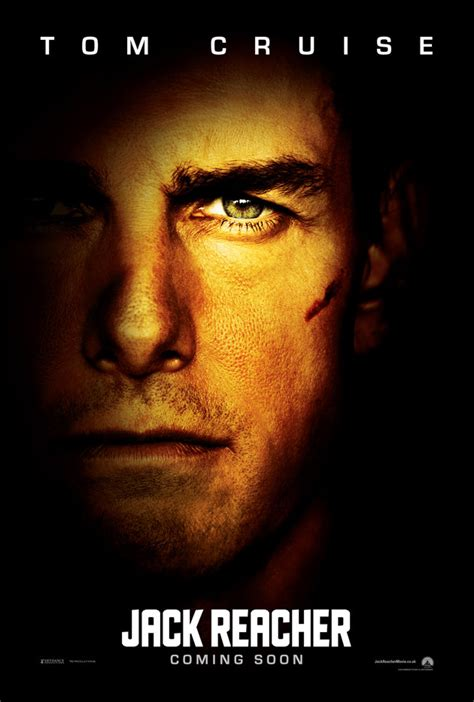 film jack reacher new posters for silent hill 2 jack reacher and more