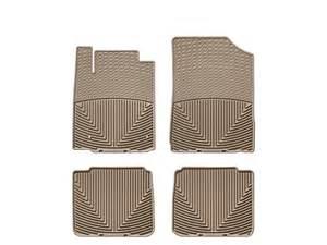 2013 lexus es all weather car floor mats by weathertech