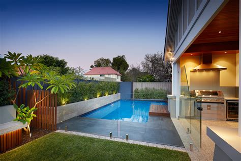 backyard ideas perth principal pools landscapes lanscape design perth