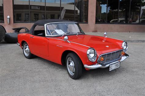 honda convertible 1964 honda s600 convertible