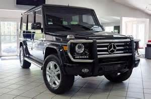 Mercedes G Class Suv For Sale 2014 Mercedes G Class Suv Used Car For Sale In