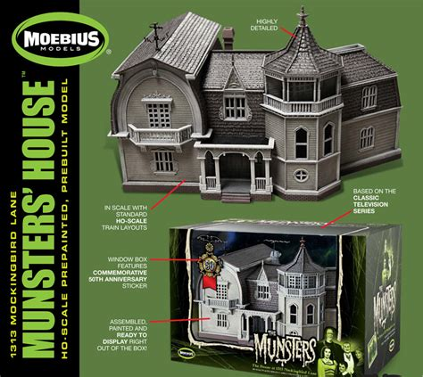 floor plan munsters house 1313 mockingbird lane the gallery for gt the munsters house 2012