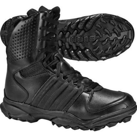 Sepatu Adidas Gsg 9 2 adidas gsg9 2 boot black