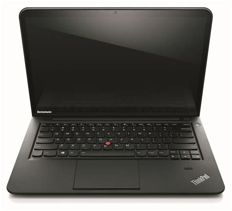 Lenovo Thinkpad Ultrabook lenovo thinkpad s440 touch and s540 ultrabook details