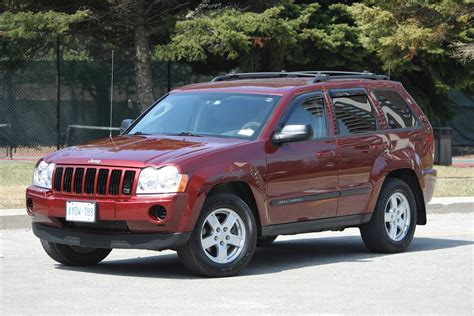 2008 Jeep Grand Laredo Owners Manual 2007 Jeep Grand Repair Manual