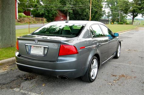 i have a 2005 acura tl having problem with the air md 2005 acura tl grey black int auto only 55k honda tech