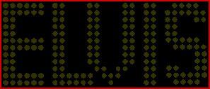 elvis lights elvis shrine page at billslater