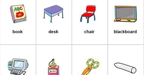 imagenes utiles escolares en ingles leer y aprender juntos utiles escolares en ingles