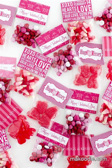 diy valentines treats 17 projects