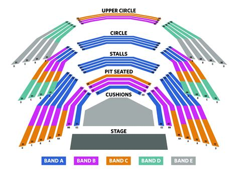 theatre seating theatre seating plan theatre tickets