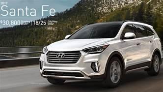 Hyundai With 3rd Row Top 6 Best 3rd Row Seating Suvs 2017 Ranking Suvs With