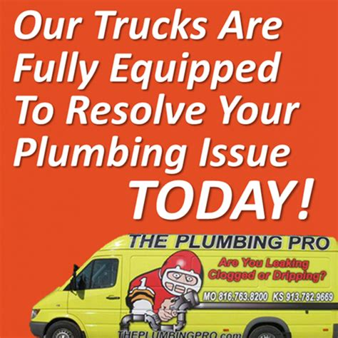 Johnson County Plumbing by Johnson County Plumbing Pro Drain Cleaning Service
